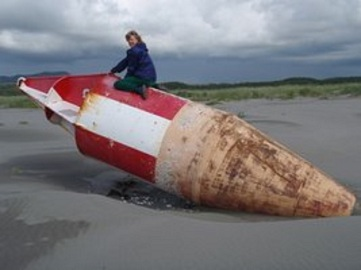 CJ Hernley on old ordnance in Alaska