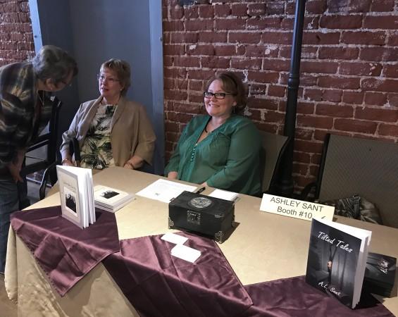 Ashley Sant with Valerie Eitzen and LJ Gurney (1)
